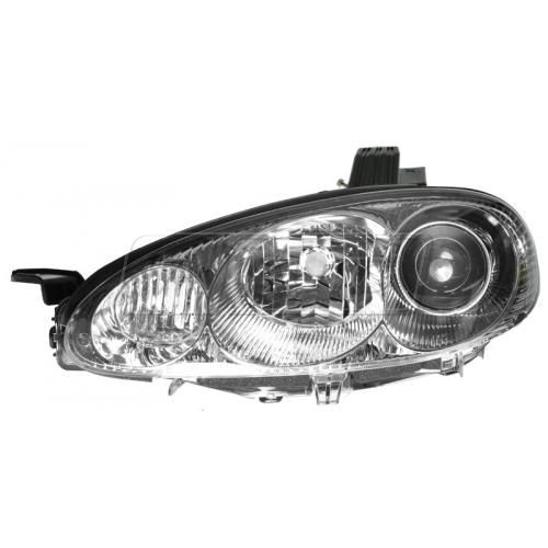 01-03 Mazda Miata, 04-05 Miata (Non Turbo) Headlight LH