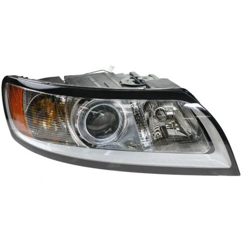 08-11 Volvo S40, V50 Halogen Headlight RF