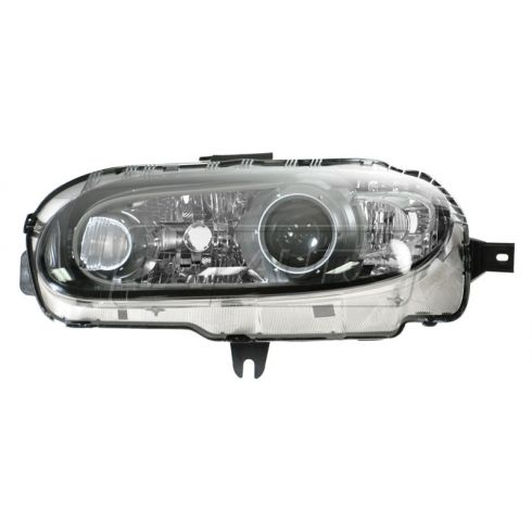 06 (to 4/12/06) Mazda Miata MX-5 Halogen Headlight LH