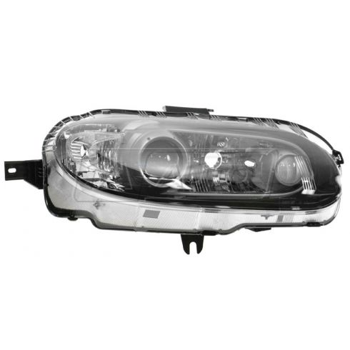 06 (to 4/12/06) Mazda Miata MX-5 Halogen Headlight RH
