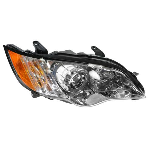 08-09 Subaru Legacy Outback Headlight RH