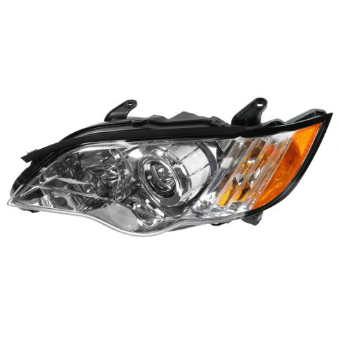 08-09 Subaru Legacy Headlight LH