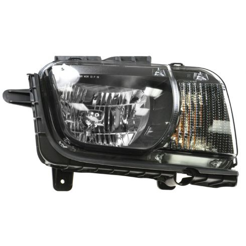 2010-11 Chevy Camaro Halogen Headlight RH