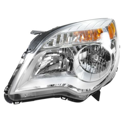 2010-11 Chevy Equinox LS LT Headlight LH
