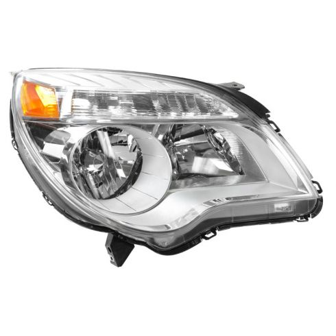 2010-11 Chevy Equinox LS LT Headlight RH