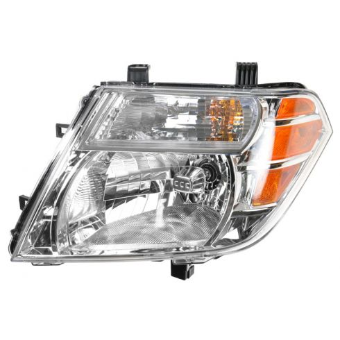 2008-11 Nissan Pathfinder Headlight LH