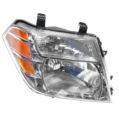 2008-11 Nissan Pathfinder Headlight RH