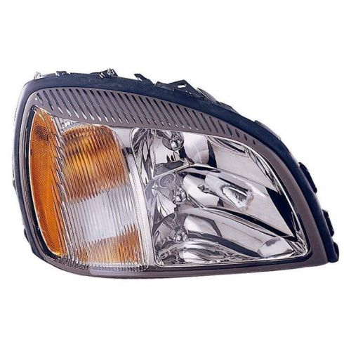 03 Cadillac Deville Headlight RH