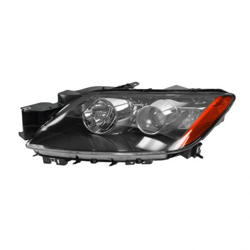 Headlight (w/o Bulbs & Ballast)