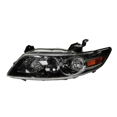 05-08 Infiniti FX34, FX45 (w/Sport Pkg) OEM Lens & Housing (w/o Ballast & Bulbs) HID Headlight LH