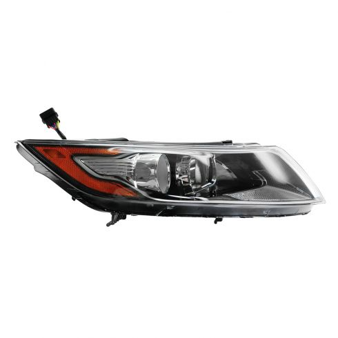 11-13 Kia Optima Hybrid Halogen Headlight RH