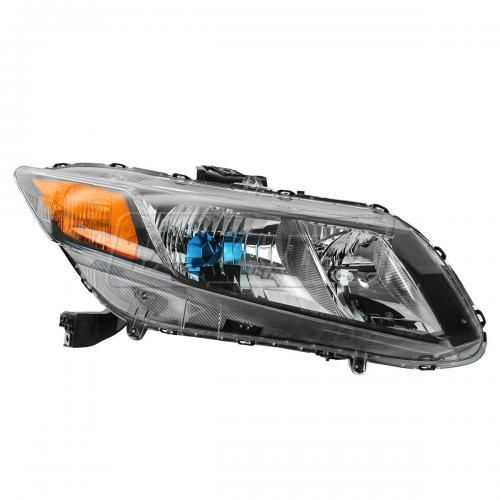 12 Honda Civic Hybrid Headlight RH