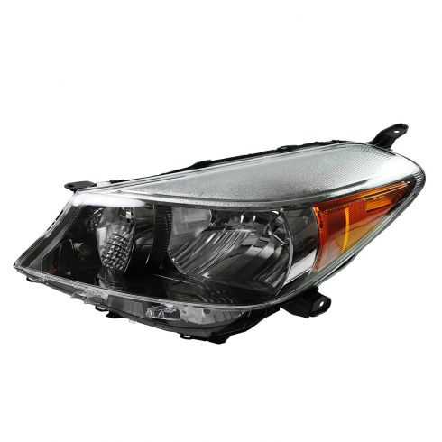12-13 Toyota Yaris (w/o Sport) Headlight LH