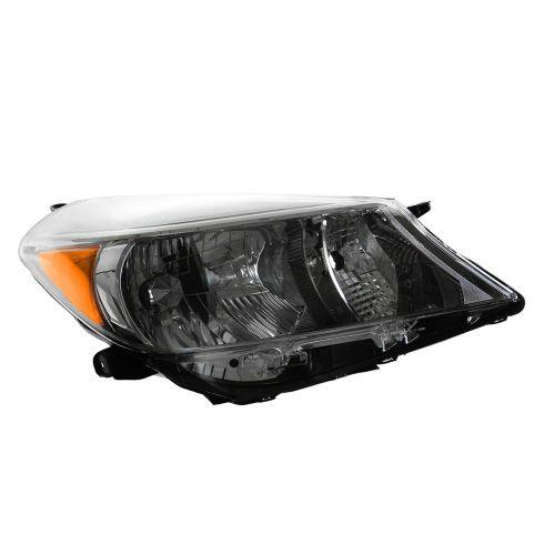 12-13 Toyota Yaris (w/o Sport) Headlight RH