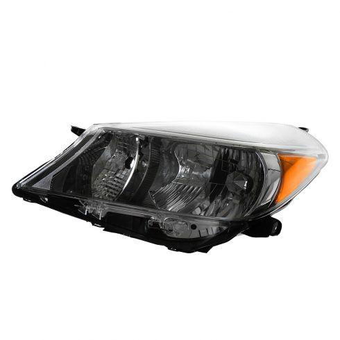 12-13 Toyota Yaris Sport Headlight LH