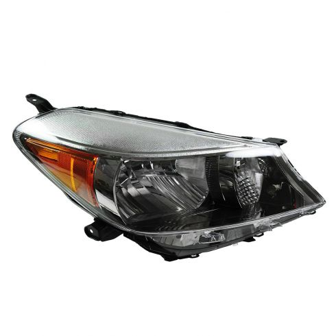 12-13 Toyota Yaris Sport Headlight RH