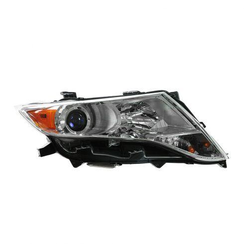09-12 Toyota Venza HID Xenon Headlight (w/Bulbs & Ballast) RH
