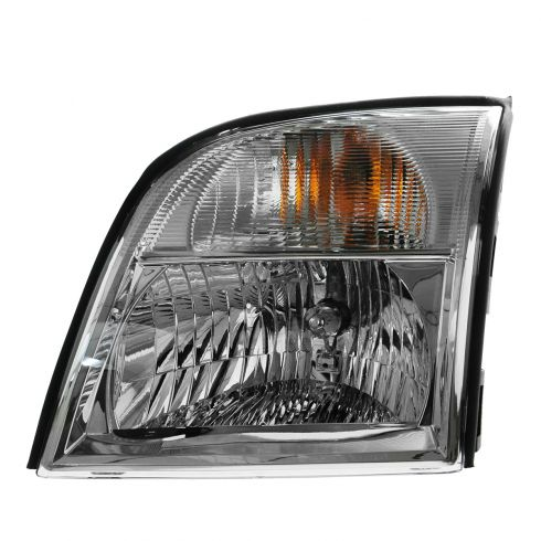 06 (from 12/12/05)-10 Mercury Mountaineer Headlight LH