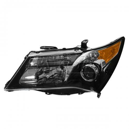 10-13 Acura MDX (w/Adaptive Lights) HID Headlight (w/o Igniter) LH