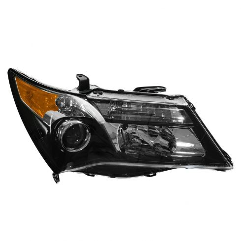 10-13 Acura MDX (w/Adaptive Lights) HID Headlight (w/o Igniter) RH