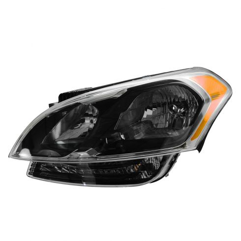 12-13 Kia Soul Non Projection (Non LED) Headlight LH