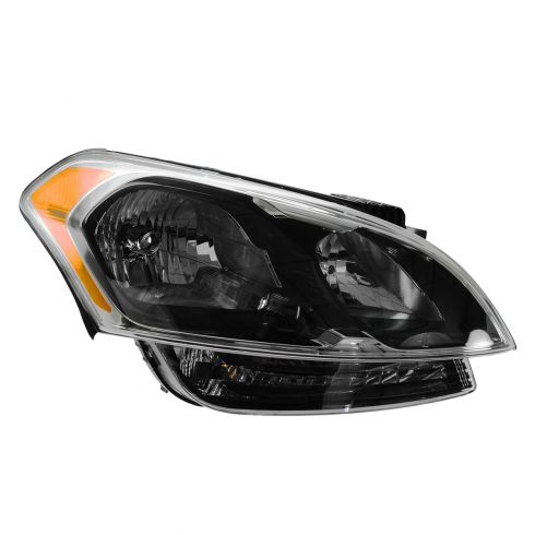 12-13 Kia Soul Non Projection (Non LED) Headlight RH