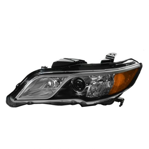 13 Acura RDX Halogen Headlight LH