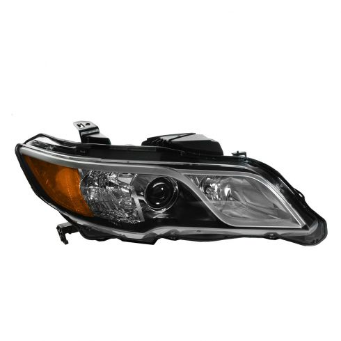 13 Acura RDX Halogen Headlight RH