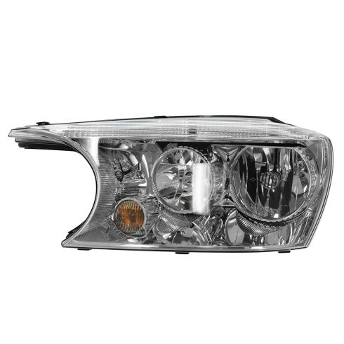 04-07 Buick Rainier Headlight LH