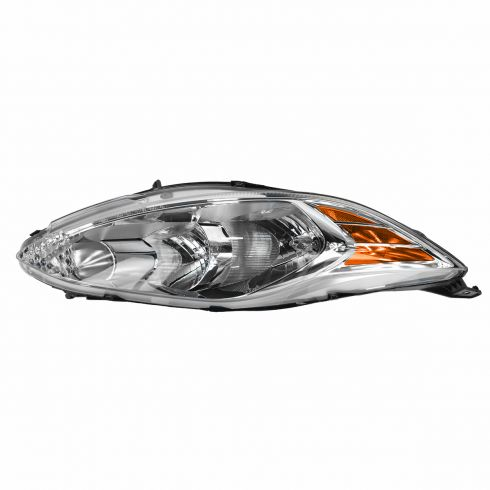 11-13 Ford Fiesta (w/o Black Sport Appearance Pkg) Headlight RH