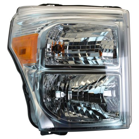 11-15 Ford F250SD-F550SD Composite Headlight RH (Ford)