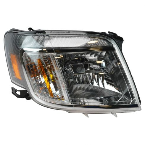 08-11 Mercury Mariner Halogen Headlight RH (Ford)
