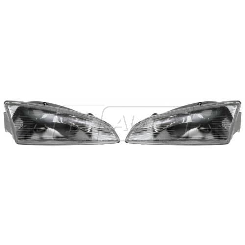 1993-94 Dodge Intrepid Headlights pair