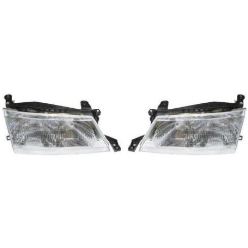 1995-97 Toyota Avalon Headlight Pair