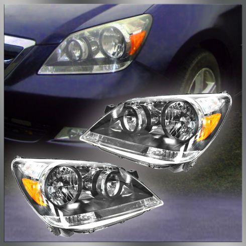 05-07 Honda Odyssey HL Pair