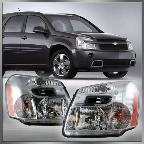 2005-06 Chevy EQUINOX H.L Pair
