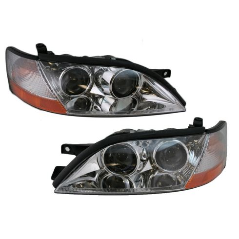 92-94 Lexus ES300 Headlight Pair