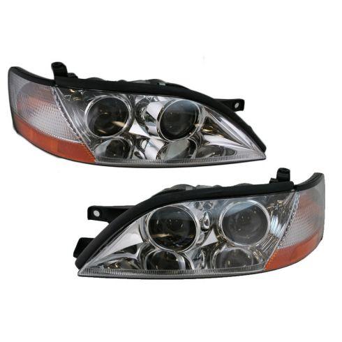 92-94 Lexus ES300 Headlight Pair