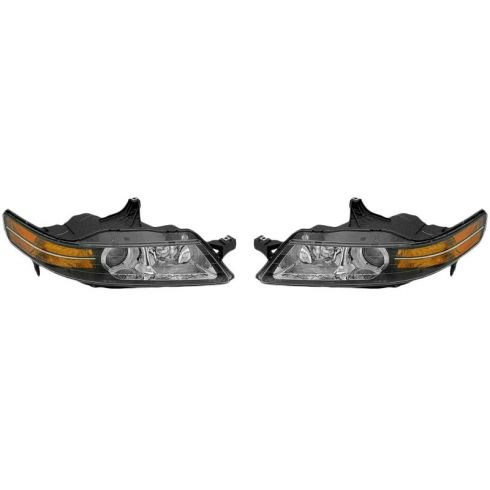 04-05 Acura TL (US Built) HID w/ballast Headlight PAIR