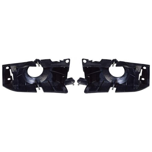 89-95 Dodge Spirit Headlight Mounting Panel PAIR