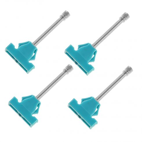 84-05 International 9400, 9670, S-Series Headlight Adjusting Screw (Set of 4)