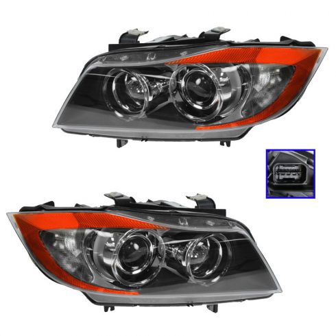 Bi-Xenon Headlight
