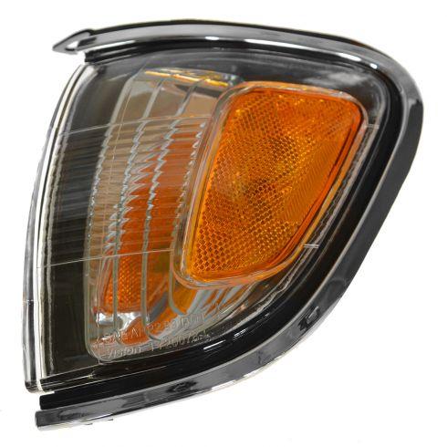 01-04 Toyota Tacoma Fdr Mtd Park Light LH
