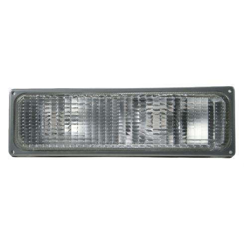 1988-93 Chevy GMC CK Pickup Blazer Jimmy Suburban Parking Light RH