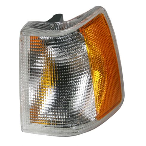 92-95 Volvo 740 940 960 Parking Corner Light LH