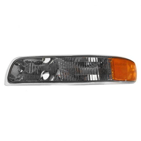 99-02 Chevy Silverado Park Light LH