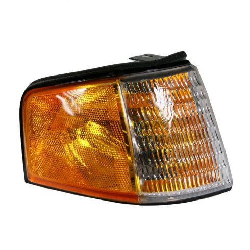 tempo topaz cnr lamp RH