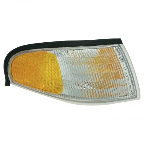 Parking Signal Light