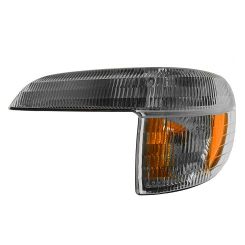 95-01 Explorer Side Marker LH