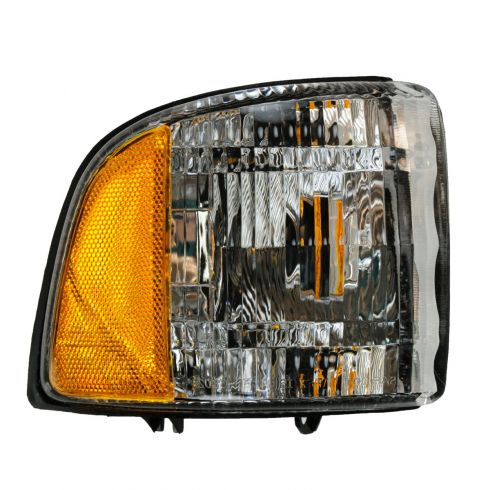 94-01 Dodge PU Truck Park Light  RH